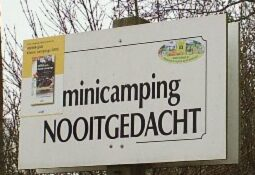 MINICAMPING NOOITGEDACHT